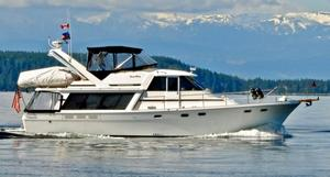 Used Bayliner 4588 Motoryacht Motor Yacht For Sale