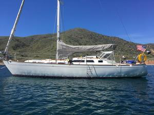 Used Mariner Fair Weather Cruiser Sailboat For Sale