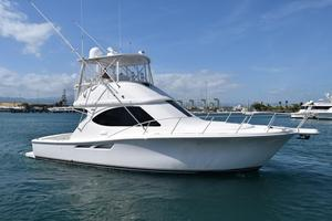 Used Tiara 39 Convertible Fishing Boat For Sale