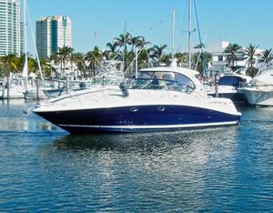 Used Sea Ray 390 Sundancer Motor Yacht For Sale