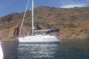 Used Beneteau 373 Cruiser Sailboat For Sale