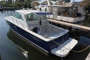 Used Glacier Bay OCEAN RUNNER Express Cruiser Boat For Sale