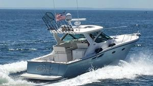 Used Tiara 3200 Open Express Cruiser Boat For Sale