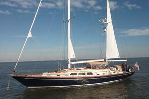Used Hinckley 64 Ketch Sailboat For Sale
