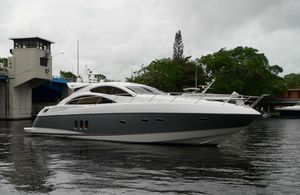 Used Sunseeker Predator 62 Express Cruiser Boat For Sale