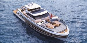 New Van Der Valk Beach Club 600 Express Cruiser Boat For Sale