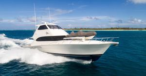 Used Riviera 60 Flybridge Motor Yacht For Sale