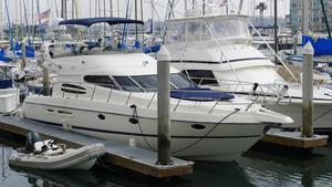 Used Cranchi 48 Cruiser Boat For Sale