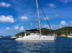 Used Voyage 500 Multi-Hull Sailboat For Sale