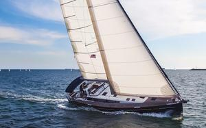Used Beneteau Sense 50 Cruiser Sailboat For Sale