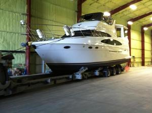 Used Carver 506 Motor Yacht Motor Yacht For Sale