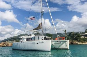 Used Lagoon 450 Multi-Hull Sailboat For Sale
