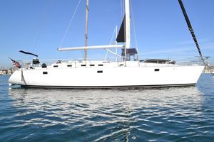 Used Beneteau 5100 Oceanis Sloop Sailboat For Sale