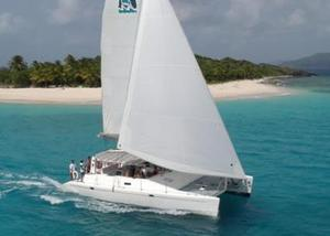 Used Voyage DC 45 Multi-Hull Sailboat For Sale