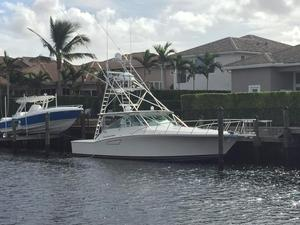 Used Cabo 45 sportsfisher Sports Fishing Boat For Sale