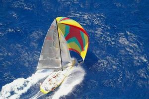 Used Farr COREL 45 Racer Sailboat For Sale