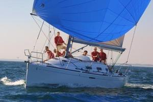 Used Beneteau First 36.7 Racer Sailboat For Sale