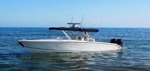 Used Marlago Jefferson FS Center Console Fishing Boat For Sale