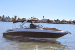 Used Sea Ray 300 SLX Runabout Boat For Sale