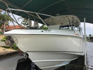 Used Boston Whaler Outrage Cc Center Console Boat For Sale