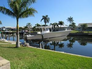 Used Rybovich Rybo Runner Center Console Boat For Sale