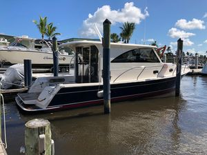 Used Marlow Pilot Marlow Mainship 37 Trawler Boat For Sale