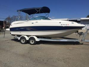 Used Chaparral 236 Sunesta Bowrider Boat For Sale
