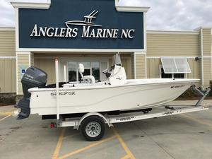 Used Sea Fox 180XT180XT Center Console Fishing Boat For Sale