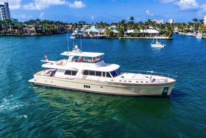 Used Vicem Motor Yacht For Sale