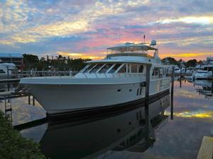 Used Offshore Yachts Motoryacht Motor Yacht For Sale