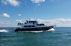 Used Marlow 72E Motor Yacht For Sale