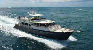Used Marlow Explorer 70E Motor Yacht For Sale