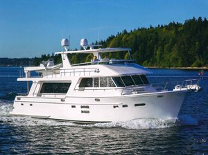 Used Hampton Endurance 658 Motor Yacht For Sale