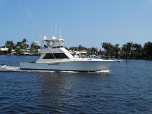 Used Viking Sportfish Sports Fishing Boat For Sale