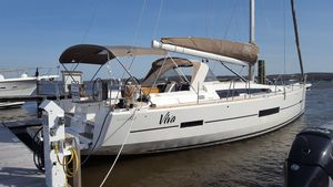 Used Dufour 51 Cruiser Sailboat For Sale