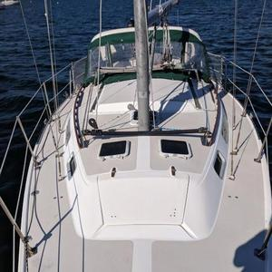 Used Catalina 30 TR/DK Cruiser Sailboat For Sale