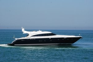 Used Ab 92 Mega Yacht For Sale