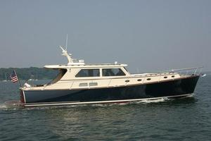New Vicem 58 Classic Motor Yacht For Sale