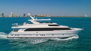 Used Hargrave Motoryacht Motor Yacht For Sale