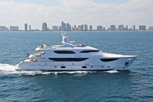 Used Hargrave Tri-Deck Motor Yacht Motor Yacht For Sale