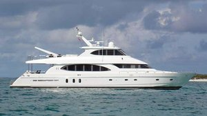 Used Hargrave Capri Skylounge Motor Yacht For Sale