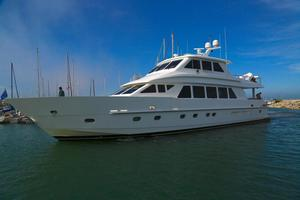 Used Hargrave Skylounge Motor Yacht For Sale