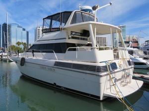 Used Silverton 46 Motor Yacht Motor Yacht For Sale