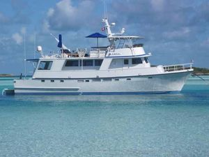 Used Paasch CMY, total rebuild 1997 Motor Yacht For Sale