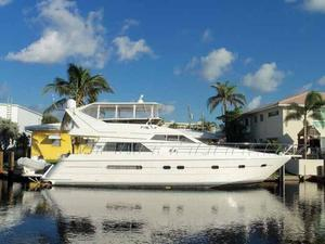 Used Neptunus 3 SR, TNT Lift Motor Yacht For Sale