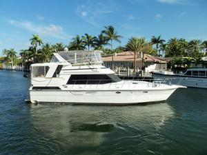 Used Dyna Double Cabin M/Y Motor Yacht For Sale