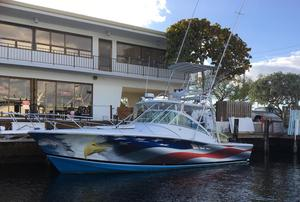 Used Luhrs 36 Open Sports Fishing Boat For Sale