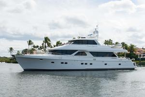 Used Ocean Alexander Motor Yacht For Sale