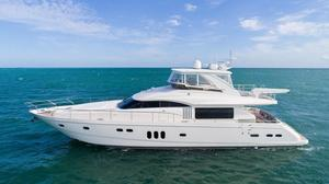 Used Viking Sport Cruisers by Princess 75 Motor Yacht Motor Yacht For Sale