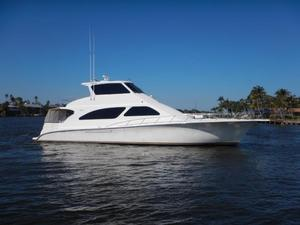 Used Ocean Yachts Odyssey Motor Yacht For Sale